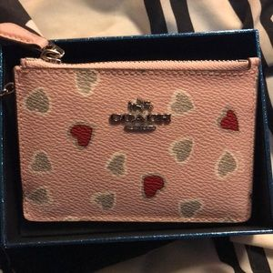 Coach ID Case